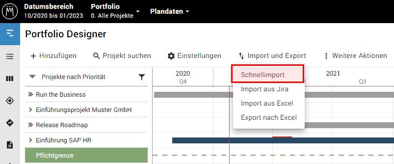PfD_Schnellimport_dropdown.png